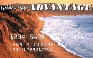 CalFresh EBT Card