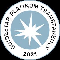 Guidestar Platinum Transparency
